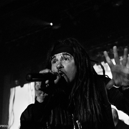 Ministry Live Photos from Toronto!