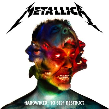 "Metallica ""Hardwired..To Self-Destruct"" Album Review!"