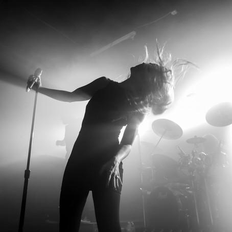 Epica, Lacuna Coil, Insomnium Live Photos from Atlanta!