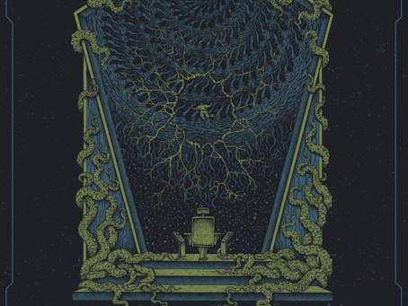 Revocation announce tour with Voivod, Psycroptic, Skeletal Remains, and Conjurer!