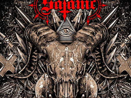 "Satanic ""Architecture Of Chaos"" Album Review"