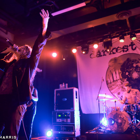 Darkest Hour/Havok Live Photos from Atlanta!
