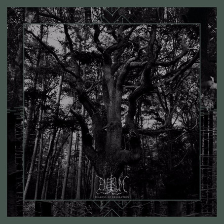 "Pre-Order a Cassette of Enisum's ""Seasons of Desolation""!"