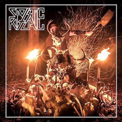 """Sadistic Ritual """"Visionaire of Death"""" Album Review!"""