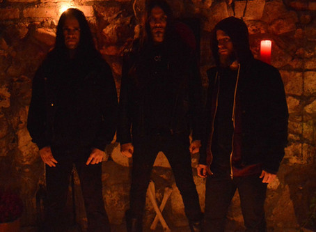 "Saturnalia Temple release new music video ""Crowned with Seven""!"