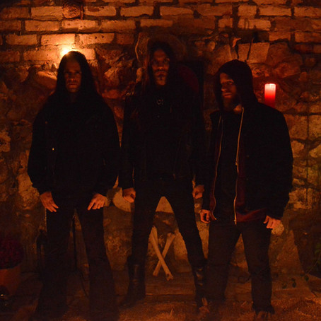 """Saturnalia Temple release new music video """"Crowned with Seven""""!"""