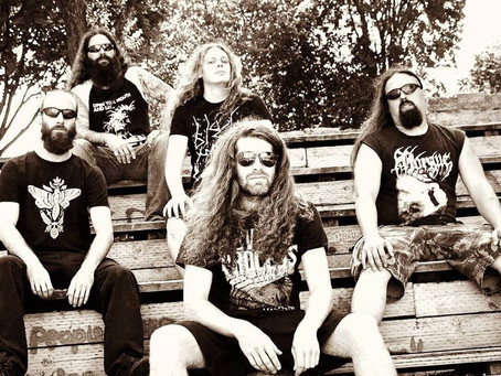 5 Great Underground Metal Bands from Around the World : Quebec City!