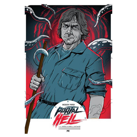 Portal to Hell - Movie Review