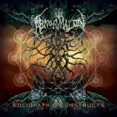 """ABNORMALITY """"Sociopathic Constructs"""" Album Review!"""