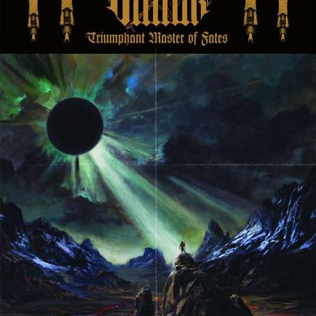 "Vimur ""Triumphant Master Of Fates"" Album Review"