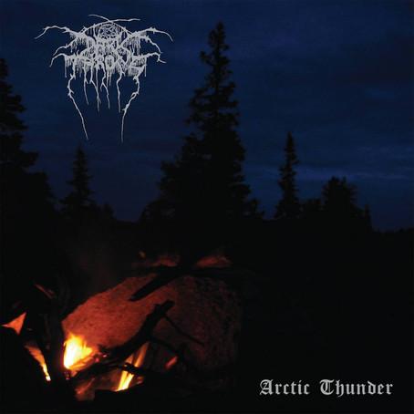 Darkthrone's Arctic Thunder Album Review!