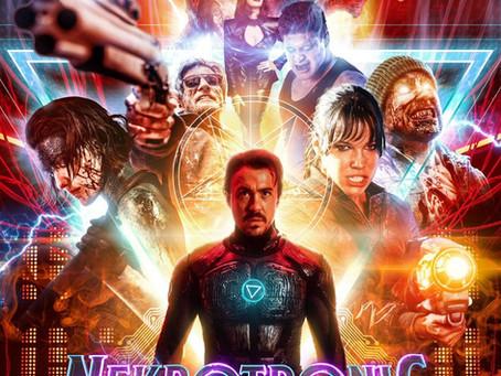 Nekrotronic Movie Review!