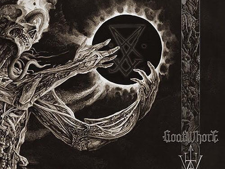 "Goatwhore ""Vengeful Ascension"" Album Review !"