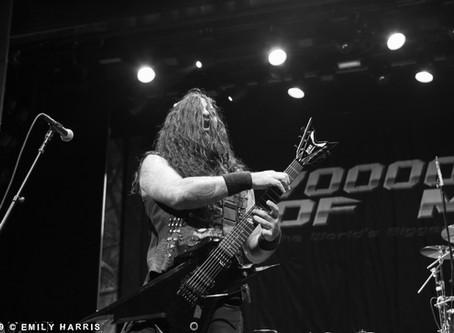70,000 Tons Of Metal 2019 Live Photos!