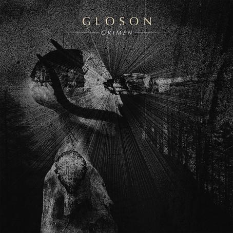 "Gloson ""Grimen"" Album Review!"