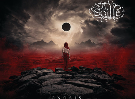 Black Metal Band Saille about to release Gnosis :  Read our interview here!