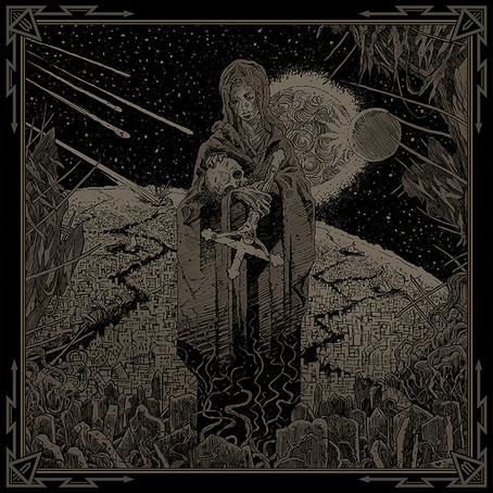 Witchmaster/Voidhanger Split - Album Review!
