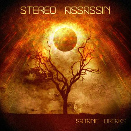 Stereo Assassin's Satanic Breaks - Album Review!