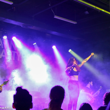 Entheos Live Photos from Atlanta!