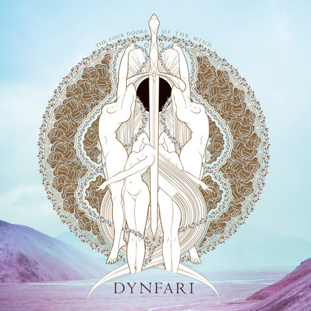 "Album Review Dynfari's ""The Four Doors Of The Mind"""