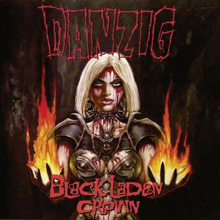 """Danzig """"Black Laden Crown"""" Album Review"""