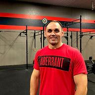 Coach, CrossFit Level 1, Veteran