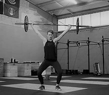 Coach, CrossFit Level 2, Specialty Trainer, ACE Trainer
