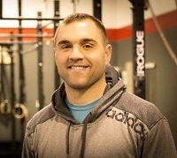 Coach CrossFit Level 2 Trainer, Veteran Owned