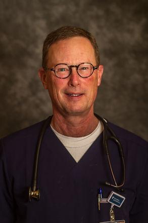 Dr. Jeffrey Curtis, Hays Cardiologist