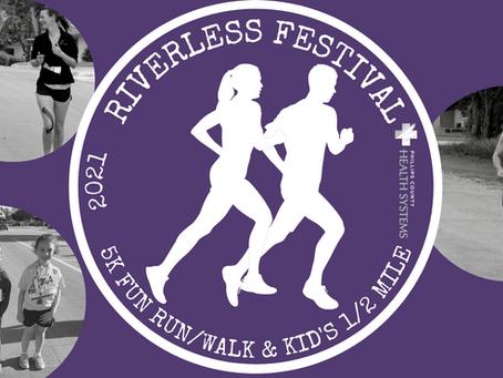 Riverless Festival Fun Run
