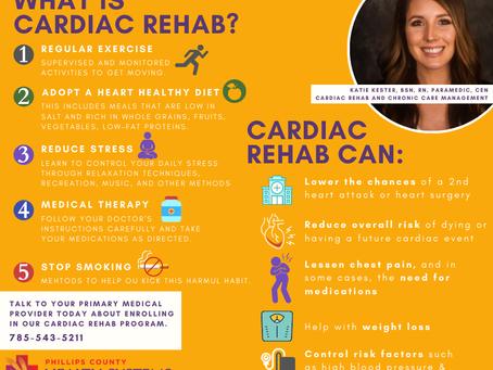 What is Cardiac Rehab?
