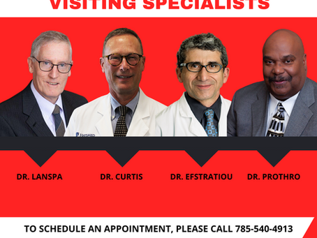 Cardiology Specialists in Phillipsburg, Kansas
