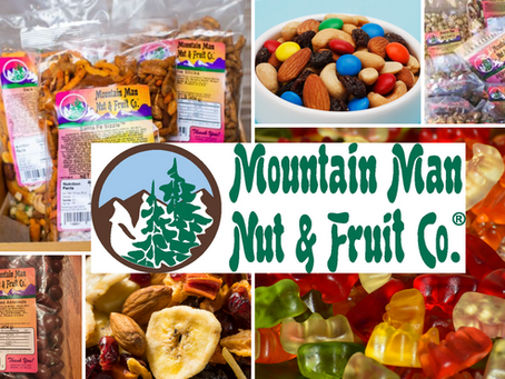 Mountain Man Auxiliary Fundraiser