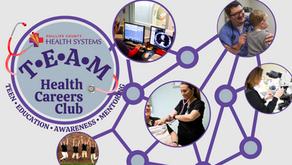 T.E.A.M Health Careers Club