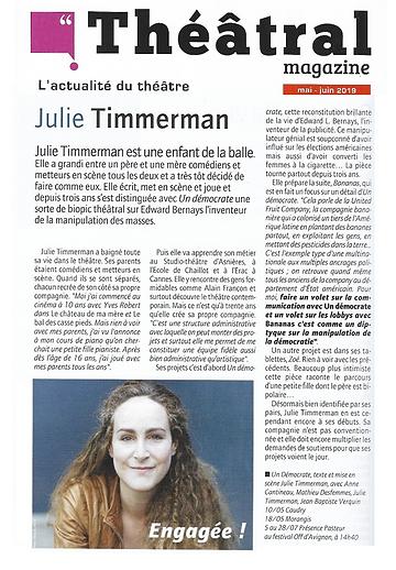 théatral_JulieTimmerman