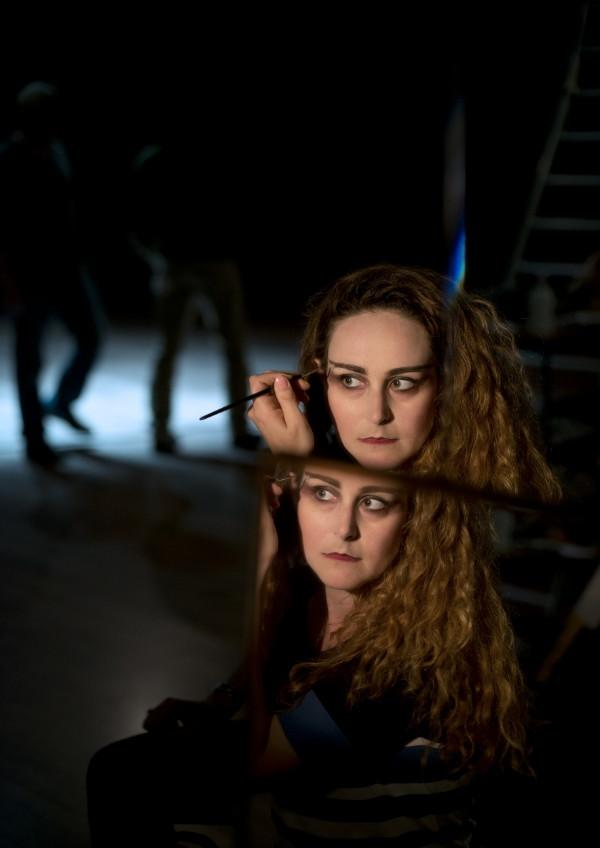 La sorcière (création 2013)