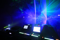 Pulse Sound and Lighting