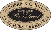 Frederick County Landmarks Founation logo