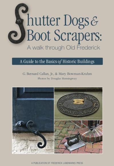 Shutter Dogs & Boot Scrapers