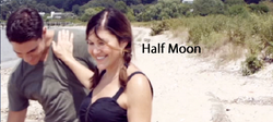 Half Moon for home page with title