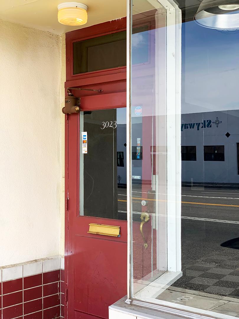 3023 Door