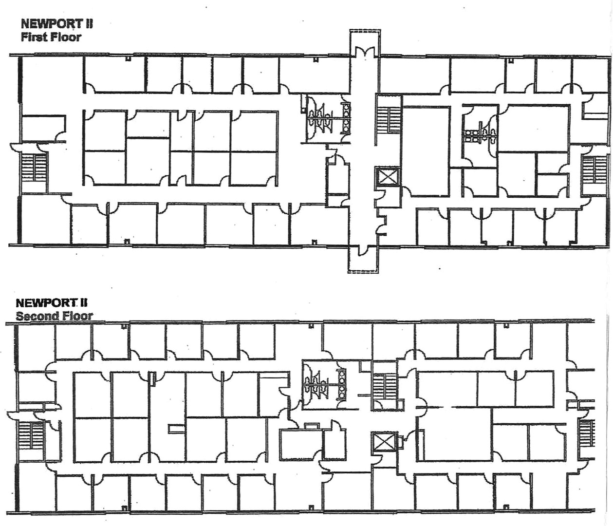 NP 2 Floor Plan