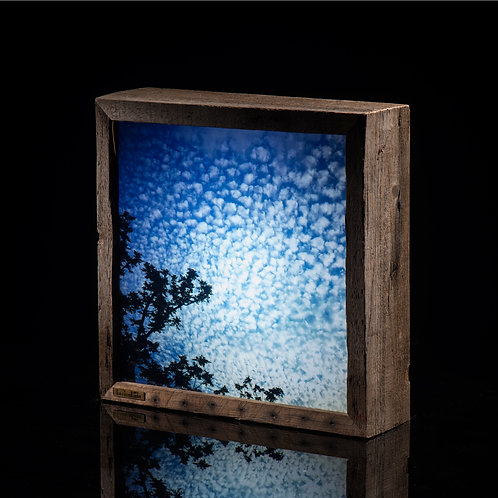 Light Box > Clouds