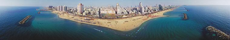 תמונ תל אביב, חוף תל אביב