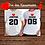 Thumbnail: Camisa Juntos 20