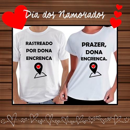 Camisa Prazer, Dona Encrenca