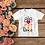 Thumbnail: Camisa Com Vocês A Vida É Doce