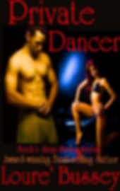 Private Dancer Cover.png