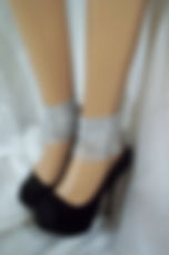 rhinestone fringe anklets 4.jpg