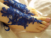 Royal blue barefoot sandals 1.jpg